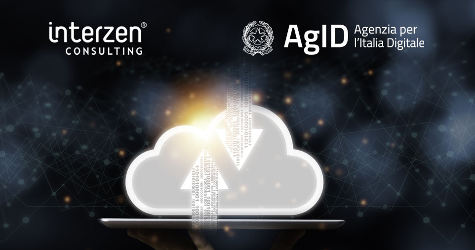 A new milestone: Interzen obtains the AgID qualification for digital services to the Public Administration for ZenShare Suite
