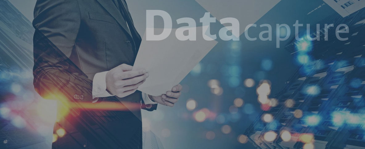 Gestione documentale - data capture