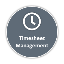 Timesheet Management