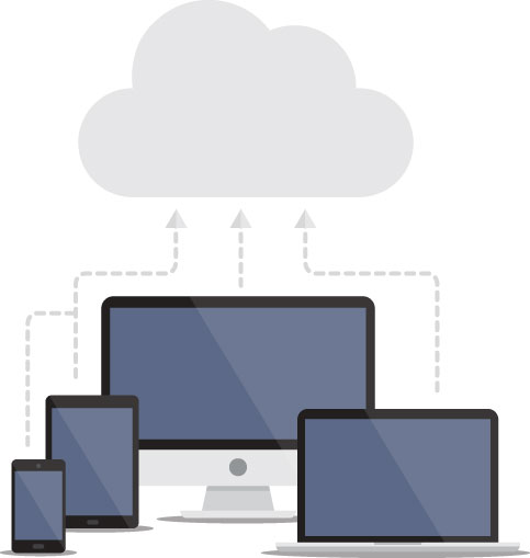 Il Cloud di ZenShare Suite